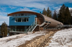 Centre for Shellfish Research at Vancouver Island University